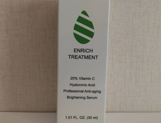 Enrich Treatment